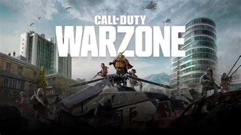 Call Of Duty Modern Warfare And Warzone Patch Notes (March