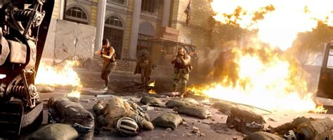 Call of Duty: Warzone system requirements and Nvidia